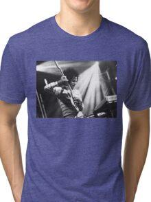 Omar Rodriguez Lopez / Mars Volta Tri-blend T-Shirt