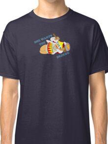 Dat Dedede Classic T-Shirt