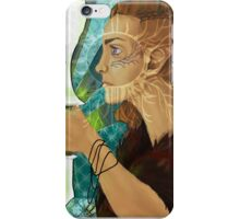 Essarae Tarot Card iPhone Case/Skin
