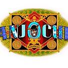 BanjoCult Title by BanjoCult