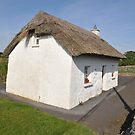 Thatched Cottage.......................... by shanemcgowan