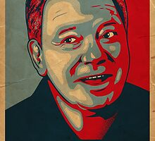 SHATNER by trev4000