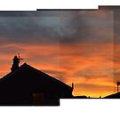 Stitched Up Sunset by oulgundog