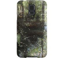 More Swamp Reflections Samsung Galaxy Case/Skin