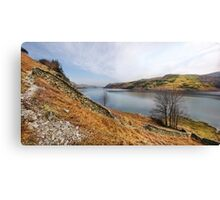 Haweswater - Cumbria Canvas Print