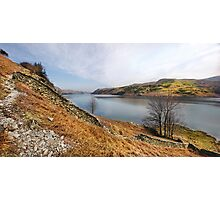 Haweswater - Cumbria Photographic Print