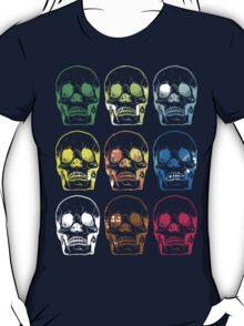 Skull x9 T-Shirt