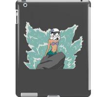 Disney Star Wars 'The Little Storm Trooper'  iPad Case/Skin