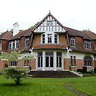 Villa Way Side by 29Breizh33
