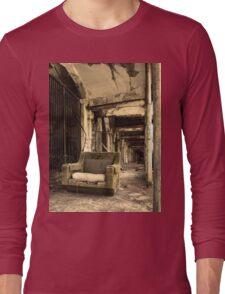 Rave-O-lution Long Sleeve T-Shirt