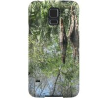 Yet Another Swamp Reflection Samsung Galaxy Case/Skin