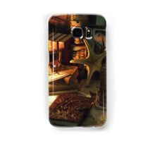 Search old one Samsung Galaxy Case/Skin