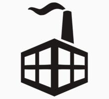Factory symbol One Piece - Short Sleeve