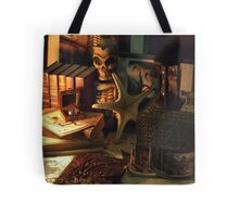 Search old one Tote Bag