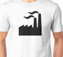 Factory industry Unisex T-Shirt