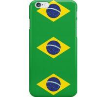 brasil iPhone Case/Skin