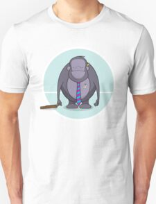 Monkey Business - Meet Tony T-Shirt