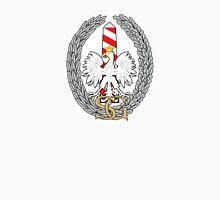 Logo of the Polish Border Guard Force Unisex T-Shirt