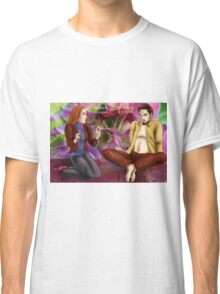 Hannibal - Fred Squared Classic T-Shirt