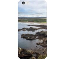 Cullen Bay on the Moray Firth iPhone Case/Skin