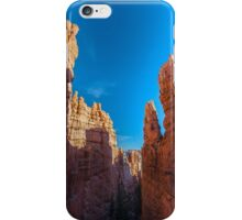 Bryce Canyon Walls iPhone Case/Skin