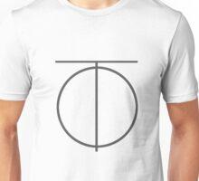 Just Music - Logo Unisex T-Shirt