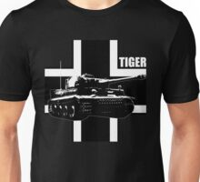 tank tiger Unisex T-Shirt