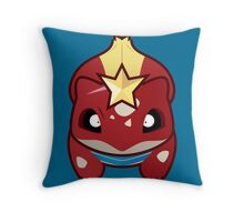 BulVariant Crawdaunt Throw Pillow