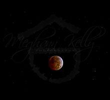 Blood Moon  by MeghannKPhoto