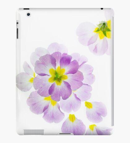 Primrose Deconstruction 1 iPad Case/Skin