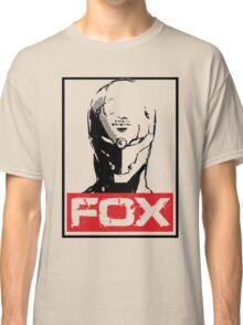 The Fox 02 Classic T-Shirt