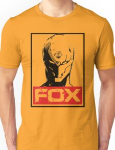 The Fox 02 Unisex T-Shirt