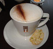 Posh Coffee by fionajean