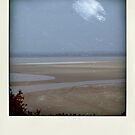 Faux-polaroids - Travelling (10) by Pascale Baud