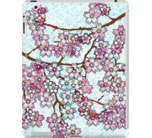 Sakura (Cherry Blossom) Tree  iPad Case/Skin