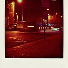 Faux-polaroids - Travelling (17) by Pascale Baud