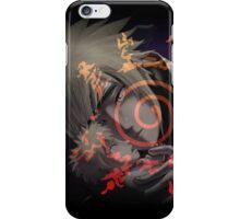 Naruto and Minato iPhone Case/Skin