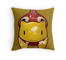 BulVariant Shuckle Throw Pillow