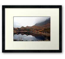 Killarney Winter 1 Framed Print