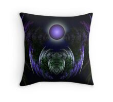 Holding Someday Throw Pillow