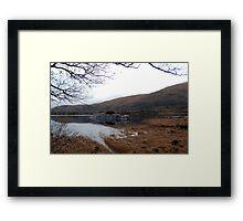 Killarney Winter 3 Framed Print