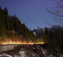 Midnight Drive by MeghannKPhoto