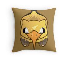 BulVariant Zapdos Throw Pillow