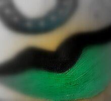 Kiss Me, I'm Irish by Adrena87