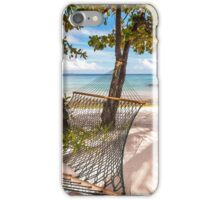 Rest in the Shadow iPhone Case/Skin