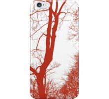 Ruby branch iPhone Case/Skin