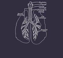 The Lungs Unisex T-Shirt