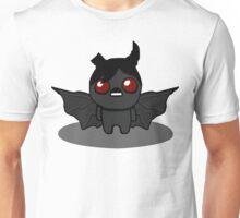 The Binding Of Isaac Rebirth Character - Azazel Unisex T-Shirt