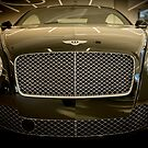 Bentley #6 by Benjamin Brauer