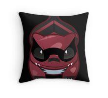 BulVariant krookorok Throw Pillow